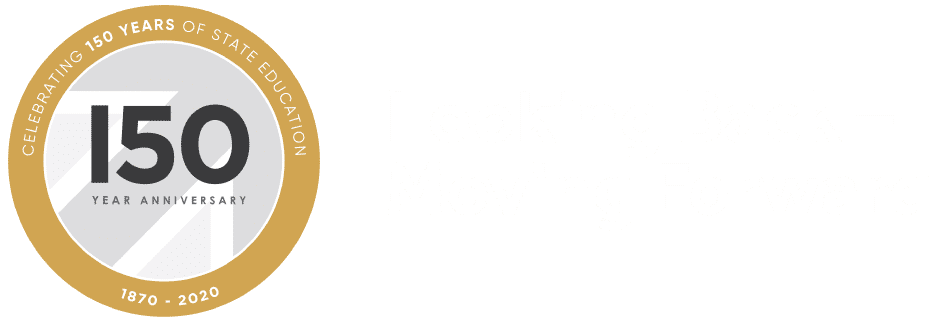 150 Lookingbackmovingforward