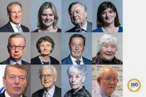 Former Secretaries Of State