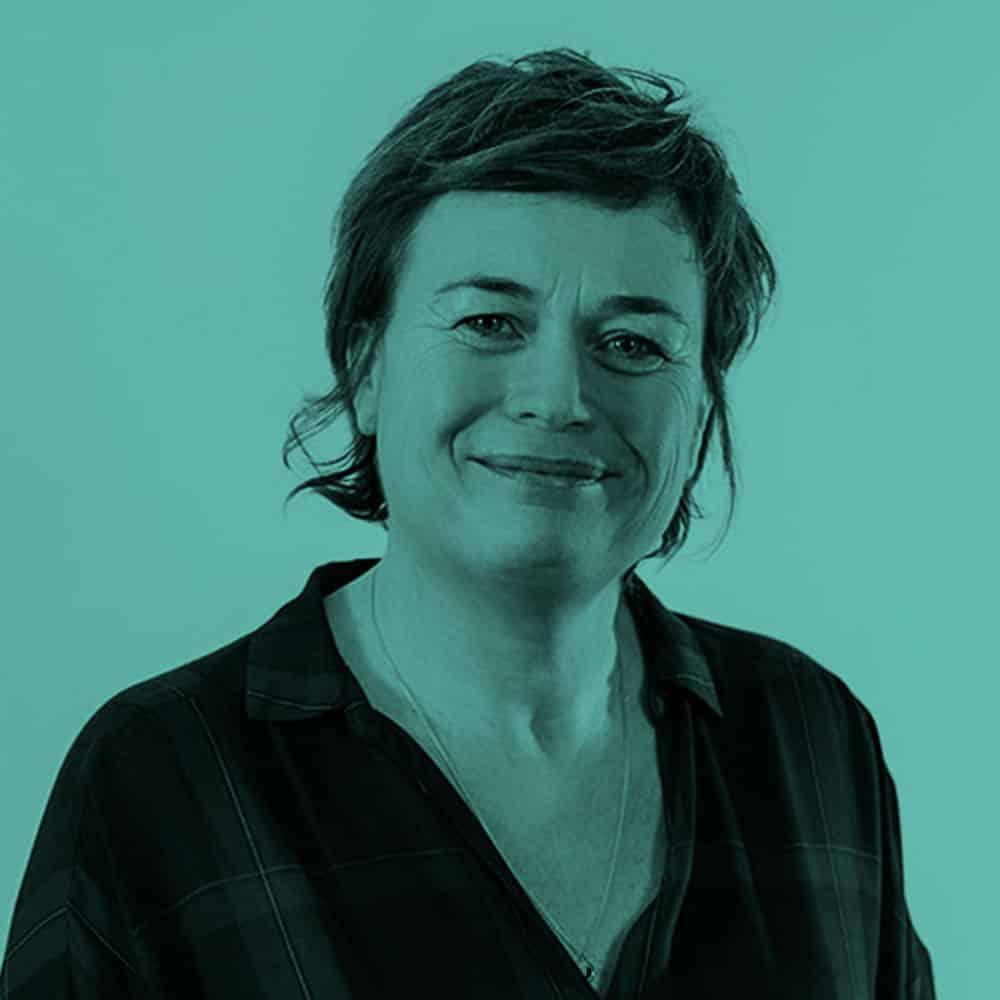 Kirstie Donnelly