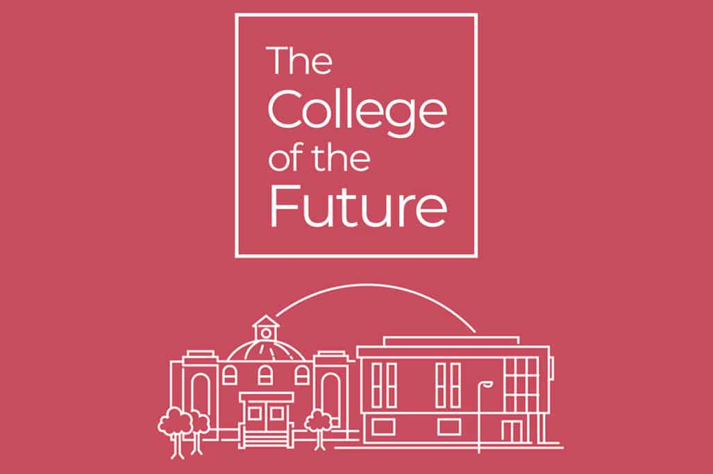 The-College-of-the-Future