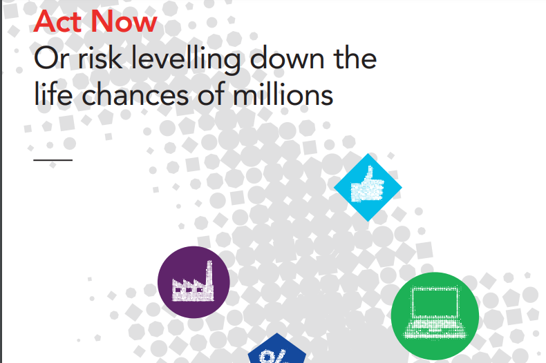 Take Learning To The People A New Report From City Amp Guilds Warns That A Top Down Approach To Recovery Puts The Uk Economy At Risk And Calls For Increased Devolution To Address Challenges That Lie Ahead