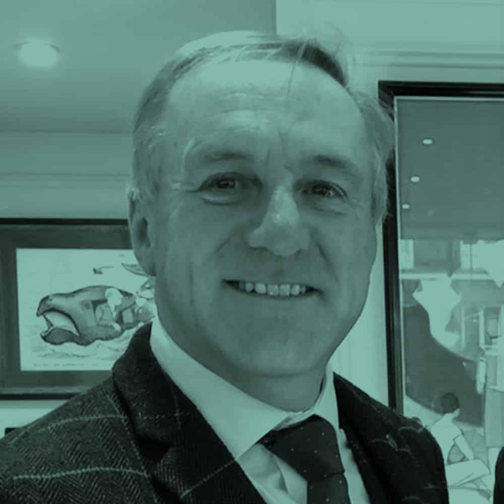 Richard Merriman