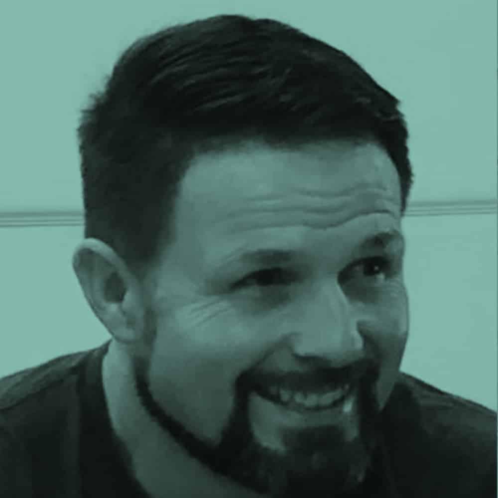 Dr Adam England
