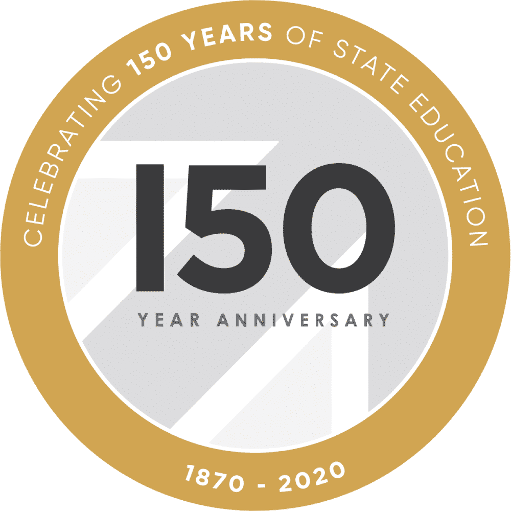 150 years of state education