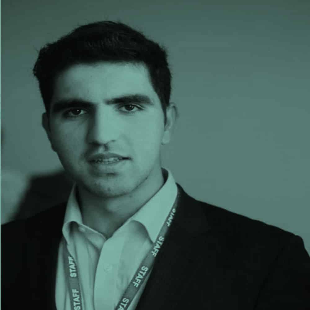 Mohammed Alam Begi