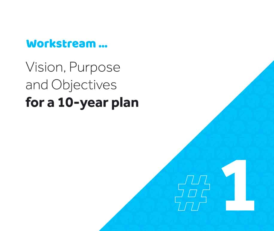 Workstream 1