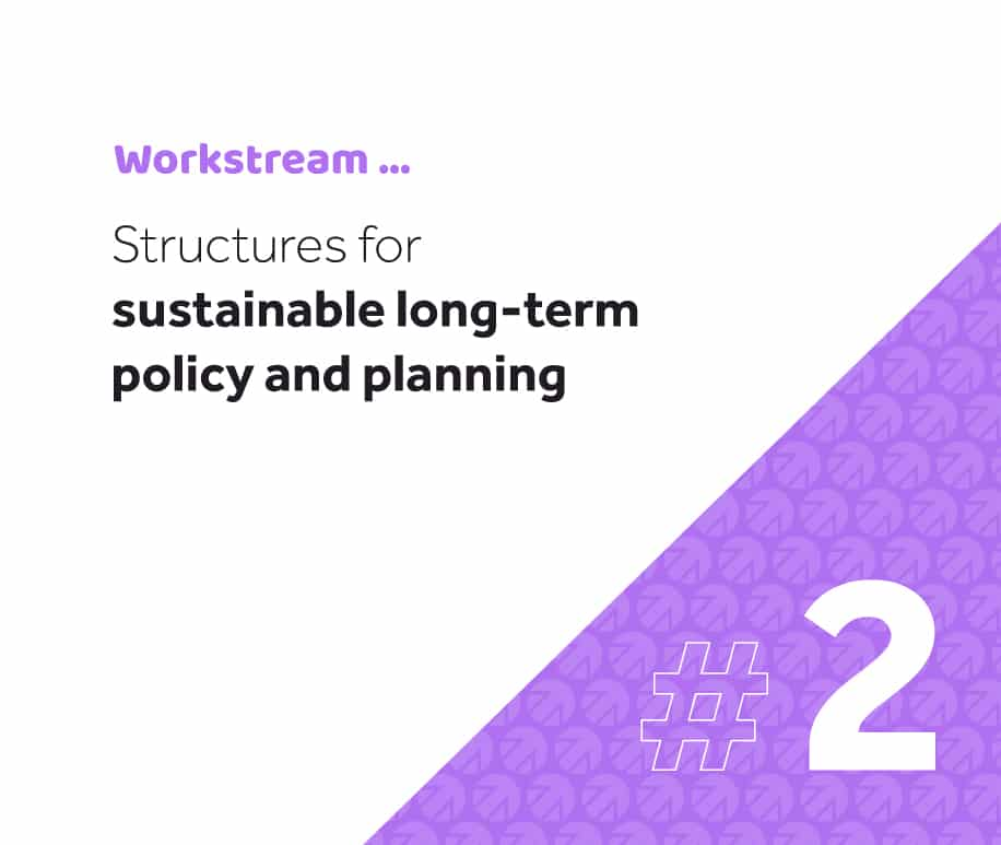 Workstream 2